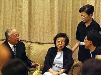 SUCCESS STORY : Lim goh tong