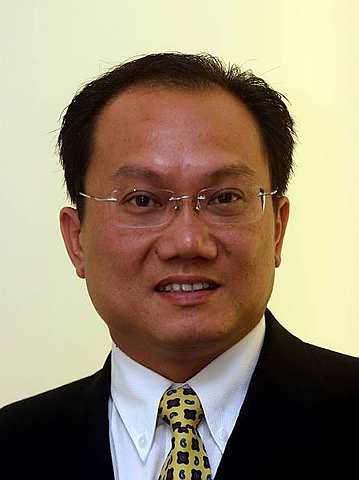 Loke Chee Yan - LOKE