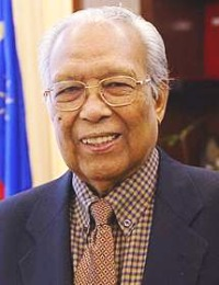 Image result for tun mohammad zahir ismail