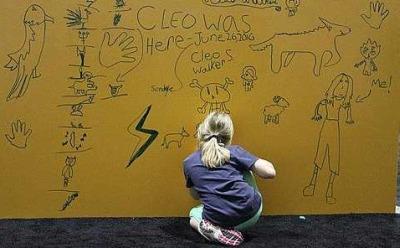 writing kids