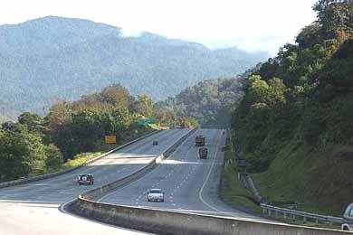 stories of karak highway Updated: kl-karak highway landslide to be cleared by 10 am tomorrow at km525 of the kl-karak highway story continues.