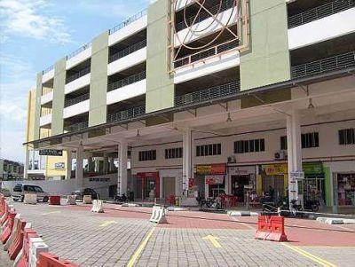 Rawang Bus Terminal
