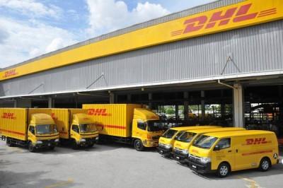 Dhl express in malaysia
