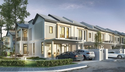 Lakeside Residences in Puchong is among the key drivers for Glomac's sales.