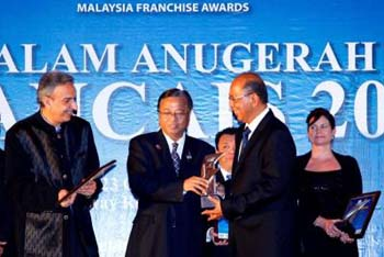 Recognition: (From
