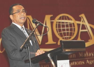 <b>Go for ratings:</b> Mohamed Khaled says