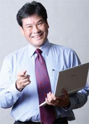 Lee Mun Wai