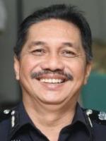 ACP Wan Abdul Bari Wan Abdul Khalid