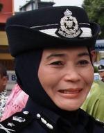 Datuk Fatimah Ghazali