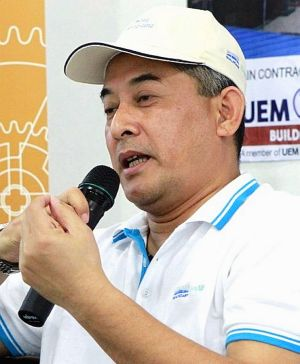 Wan Azman: 'We are targeting to double our revenue by 2015.' - UEM-Builders-Wan-Azman-b8