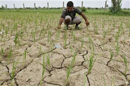 Malaysia Drought Water Crisis