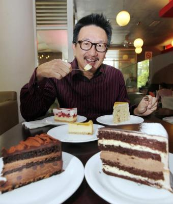 steven sim ceo of secret recipe Businesses facing failures of expanding print reference this published: 23rd march, 2015 last edited: according to secret recipe's ceo dato steven sim.