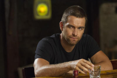 Antony Starr Is He Married