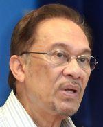 Datuk Seri Anwar Ibrahim