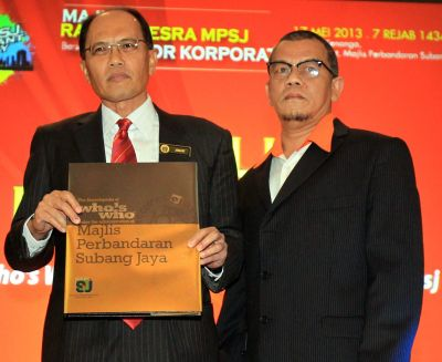 <b>For Subang Jaya only:</b> Asmawi (left)