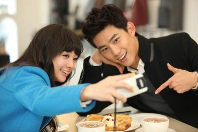 taecyeon and emma wu dating Island), fujii mina (the king of dramas), ok taecyeon (k-pop group 2pm), emma wu (gui gui) global-we-got-marriedjpg ok taecyeon global wgm facebook uploaded a photo of the couple riding on their bikes where they seem to be a bicycle dating outdoors the couple look cute together mina is.