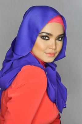 Pop queen Siti Nurhaliza is set to